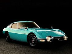 toyota corolla classic cars for sale Toyota 2000gt, Toyota Corolla, Toyota Cars, Toyota Supra, Classic Japanese Cars, Classic Cars, Gt Cars, Car Museum, Best Muscle Cars