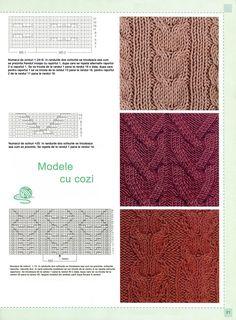 78 maglieria modelli pagina 19