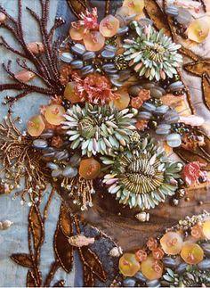 "Thom Atkins ""Monterey Seascape "" detail"