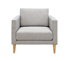 Simple and stylish armchairs | Studio Armchair from Freedom Furniture