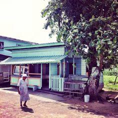 #Surinam