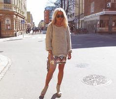 Angelica Blick  - Love the outfit