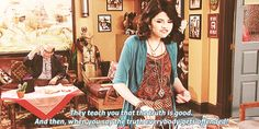 Pin for Later: 15 Reasons Selena Gomez's Character on Wizards of Waverly Place Is the Best She Raises Some Valid Arguments