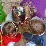 Susa | Kindergeburtstag, Tipps
