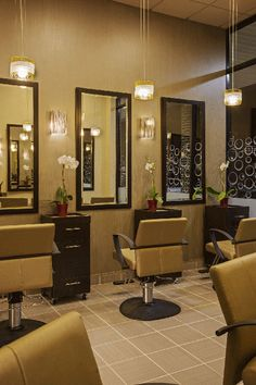 161 Best Small Salon Designs images in 2018 | Barber, Barber