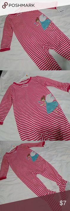 Carter's Fairy light Onesie size 12m Carter's onesie PJ Carter's One Pieces Footies