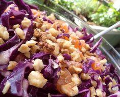 10 ricette col cavolo viola