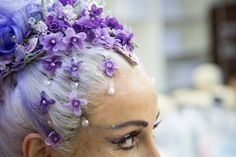 Lilac Fairy details couldn't really get sweeter than this  Less than 2 hours until we open @sydneyoperahouse! #BeautyCountdown  @klongersklongers