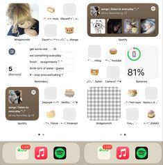 Iphone Wallpaper App, How To Stop Procrastinating, App Icon, Homescreen, Songs, Tech, Kpop, Random, Inspiration
