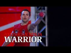 Joe Moravsky at Stage 3 of the 2014 National Finals | American Ninja Warrior - YouTube