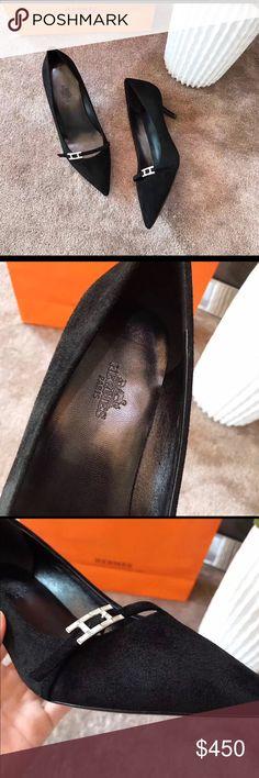 Heels 😍 Hermès heels Hermes Shoes Heels
