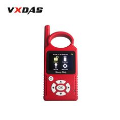 Handy Baby CBAY Hand-held Car Key Programmer New 8.0 Auto Key Copy for 4D/46/48 Chips CBAY Chip Programmer DHL Free Shipping #Affiliate