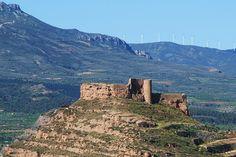 La Rioja Castillo de Arnedo