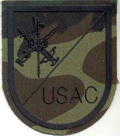 """Unidad de Servicios del Acuartelamiento del Tercio """"Duque de Alba"""" II de la Legión"""