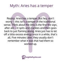 aries myth or not? #aries #ariesmyth #ariessign #arieshoroscope