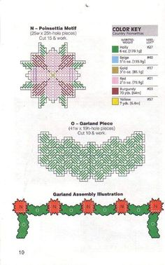 Plastic Canvas Ornaments, Plastic Canvas Crafts, Plastic Canvas Patterns, Christmas Crafts, Christmas Patterns, Christmas Ornaments, Plastic Canvas Christmas, Country Crafts, Needlepoint