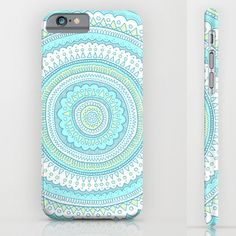 Carousel mobile phone case / iPhone 6 / iPhone 5/5s / iPhone 4/4s / iPhone 5C / iPhone / Samsung Galaxy / illustration / casemate
