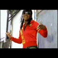 Tanya Stephens - These Streets So true Miss Tanya!