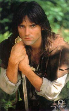 jedyny i prawdziwy Robin Hood :)