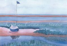 landscapes - Kristine Crimmins Studio