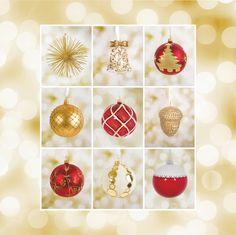 Advent Calendar, Holiday Decor, Home Decor, Magick, Decoration Home, Room Decor, Interior Decorating