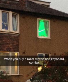 When You Buy a Razer Mouse and Keyboard Combo ~ Click here to shop Razer mice and keyboards. ~ https://www.gamingpc.tube/when-you-buy-a-razer-mouse-and-keyboard-combo