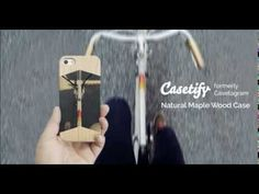 @casetify make your Instagrams into the hippest custom wood phone cases! #PinandWin for your chance to win a custom wood case! casetify.com