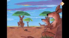 Kleine Kangoeroe (digitaal prentenboek)