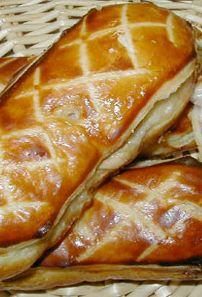 Le Pâté en Croûte à la Champenoise