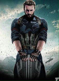 Avengers, infinity w