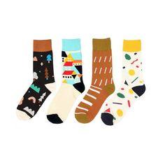 Hometown Socks