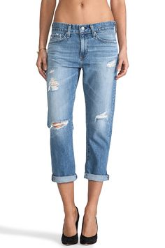 The Drew by AG Adriano Goldschmied for $185.00 #REVOLVEclothing