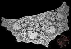 Ravelry: Lyra pattern by Herbert Niebling