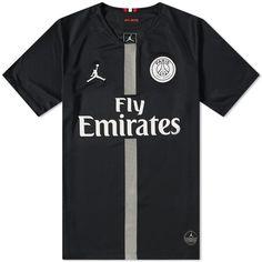 6448f08a7 Nike Jordan Jordan x Paris Saint-Germain Stadium Jersey