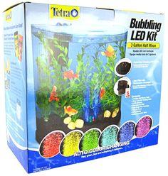 Tetra Bubbling LED Kit - Half Moon - 3 gal  http://www.saltwaterfish.com/product-tetra-bubbling-led-kit-half-moon-3-gal