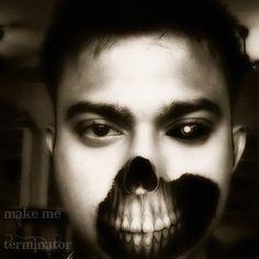 Make me terminator