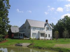 Farmhouse Project -