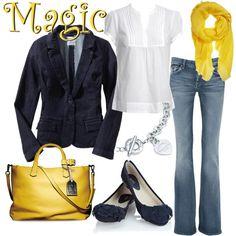 Dress casual. <3