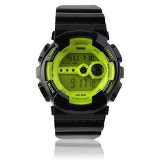 Sale Army Military LED Digital Waterproof Casual Outdoor Sports Watch