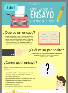 How to write an essay and not die trying Study Techniques, Study Methods, College Hacks, School Hacks, Essay Writing, Writing Tips, Korea University, School Study Tips, Spanish Classroom