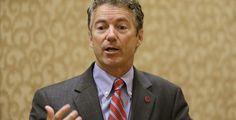 Rand Paul in Favor of Felon Voting Christine Rousselle | Sep 16, 2013