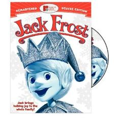 Movie: Jack Frost