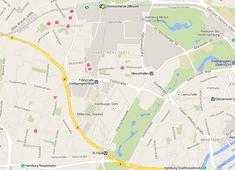 Hamburg: Shoppen voor gevorderden