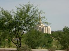 """Gilbert LDS Temple  - MormonFavorites.com  """"I cannot believe how many LDS resources I found... It's about time someone thought of this!""""   - MormonFavorites.com"""