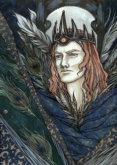 Annatar (Sauron) · And Sauron hated the Numenoreans, because of the deeds of their fathers and their ancient alliance with the Elves and allegiance to the Valar; nor did he forget the aid that Tar-Minastir had rendered to Gil-Galad of old, in that time when the One Ring was forged. Now he learned that the kings of Numenor had increased in power and splendor, and he hated them the more; and he feared them.