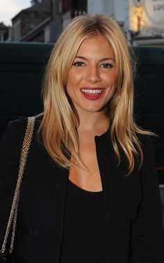 girl crush----Dinard 21st British Film Festival - October 7, 2010