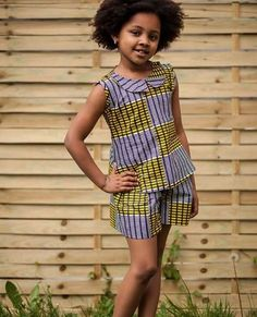 Here Are Some Top africa fashion ideas 4816 Ankara Styles For Kids, African Dresses For Kids, African Children, African Wear, Girls Dresses, African Inspired Fashion, Latest African Fashion Dresses, Africa Fashion, Ankara Fashion