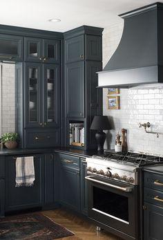 Home Decor Kitchen .Home Decor Kitchen Bright Kitchens, Home Kitchens, Kitchen Cabinetry, Kitchen Countertops, Layout Design, Interior Design Kitchen, Kitchen Decor, Ikea, Cuisines Design