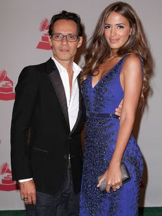 Sources close to the situation toldPEOPLE that Anthony's unrelenting career as a global superstar doomedhis marriage to 28-year-old de Lima.  RELATED VIDEO:Jennifer Lopez and Marc Anthony Share the Stage and a Kiss at the Latin Grammys!