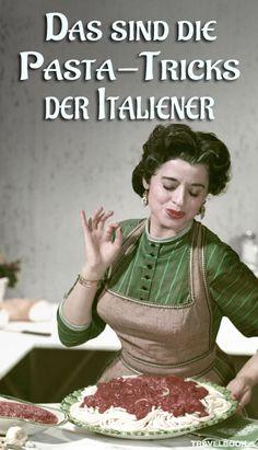 Hand aufs Herz: Sind Ihre Nudeln mit Tomatensauce jemals annähernd so gut gelungen wie die Spaghetti Napoli beim Italiener? Nein? Daran sind nicht Ihre Kochkünste schuld, sondern Ihre mangelnde Kenntnis der Experten-Tricks. Aber, keine Sorge: Die können Sie hier bei uns nachlesen.